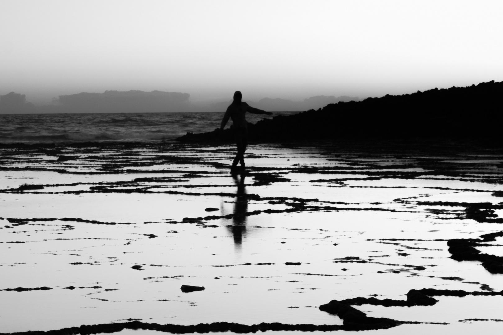 Abstrato/Vulto
