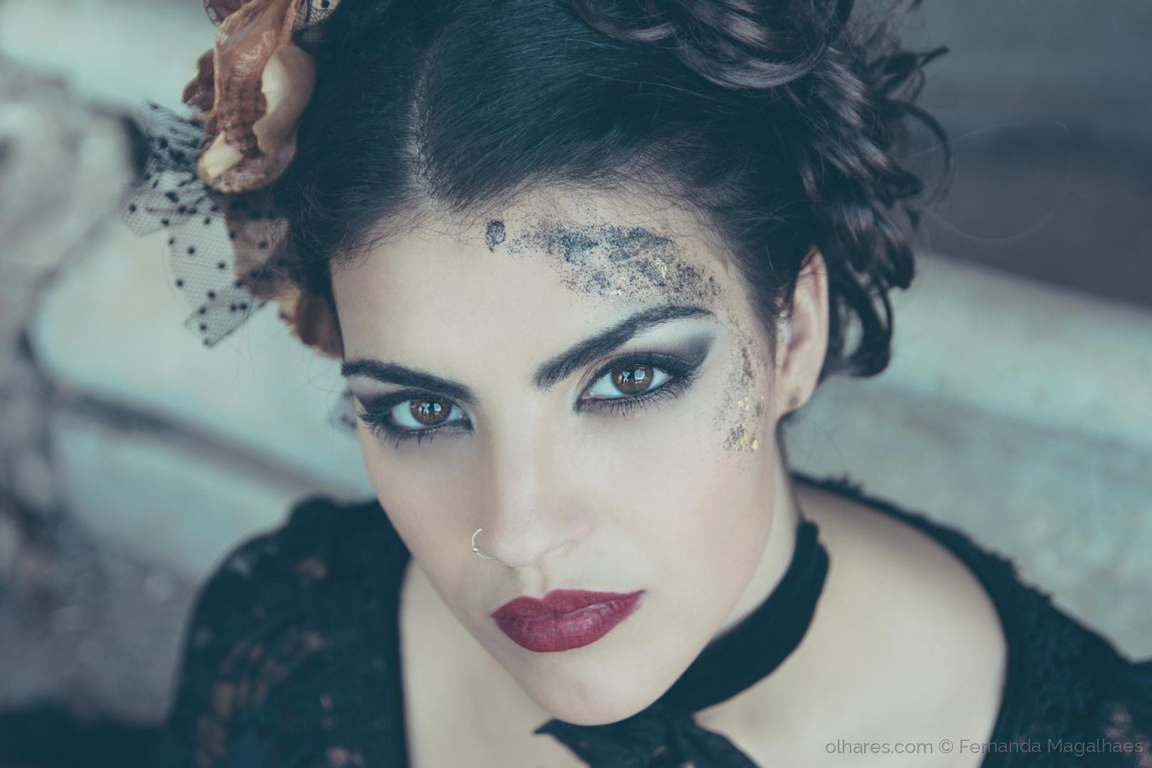 Retratos/Into my eyes