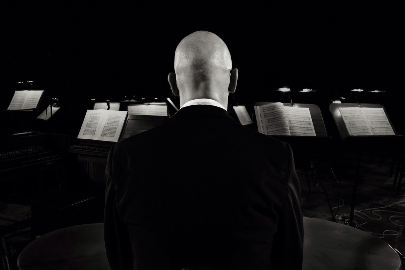 Espetáculos/O músico
