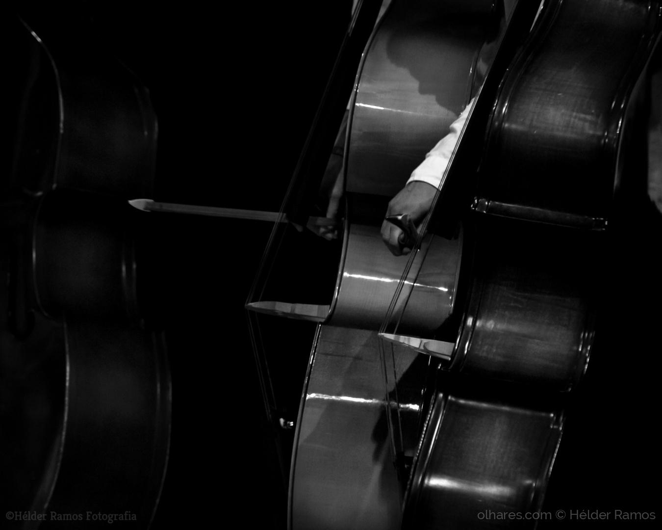 Espetáculos/O rosto da musica