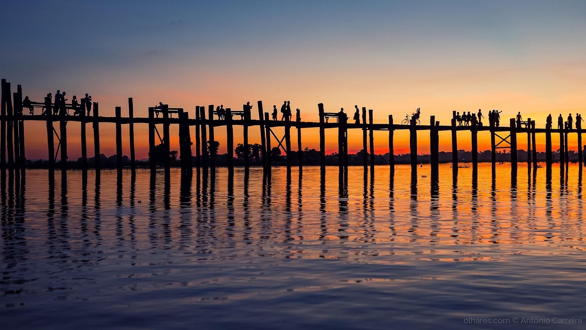 Gentes e Locais/A ponte de encontros (...)