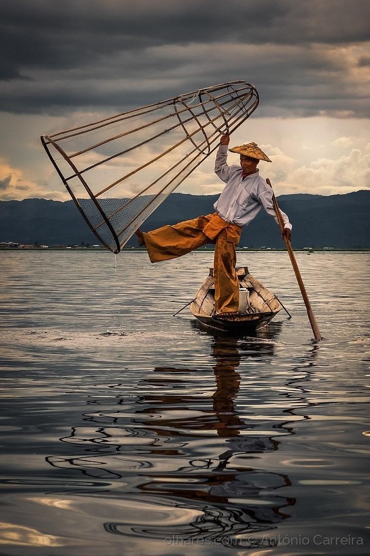 Gentes e Locais/O pescador