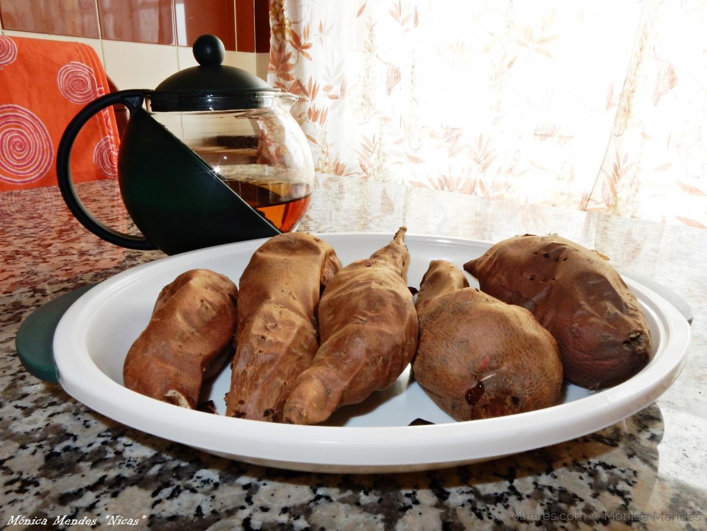 Gastronomia/Coisas do Outono