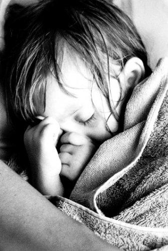 Retratos/dormindo