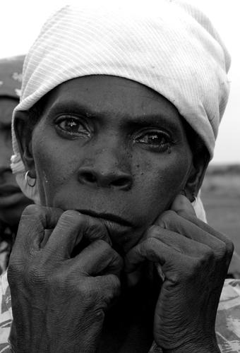 Fotojornalismo/A fome tem rosto...