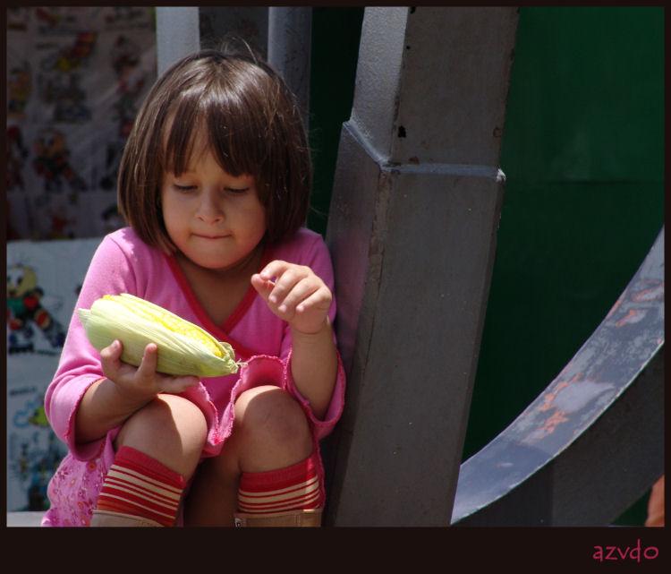 Outros/Criança na Torre de TV