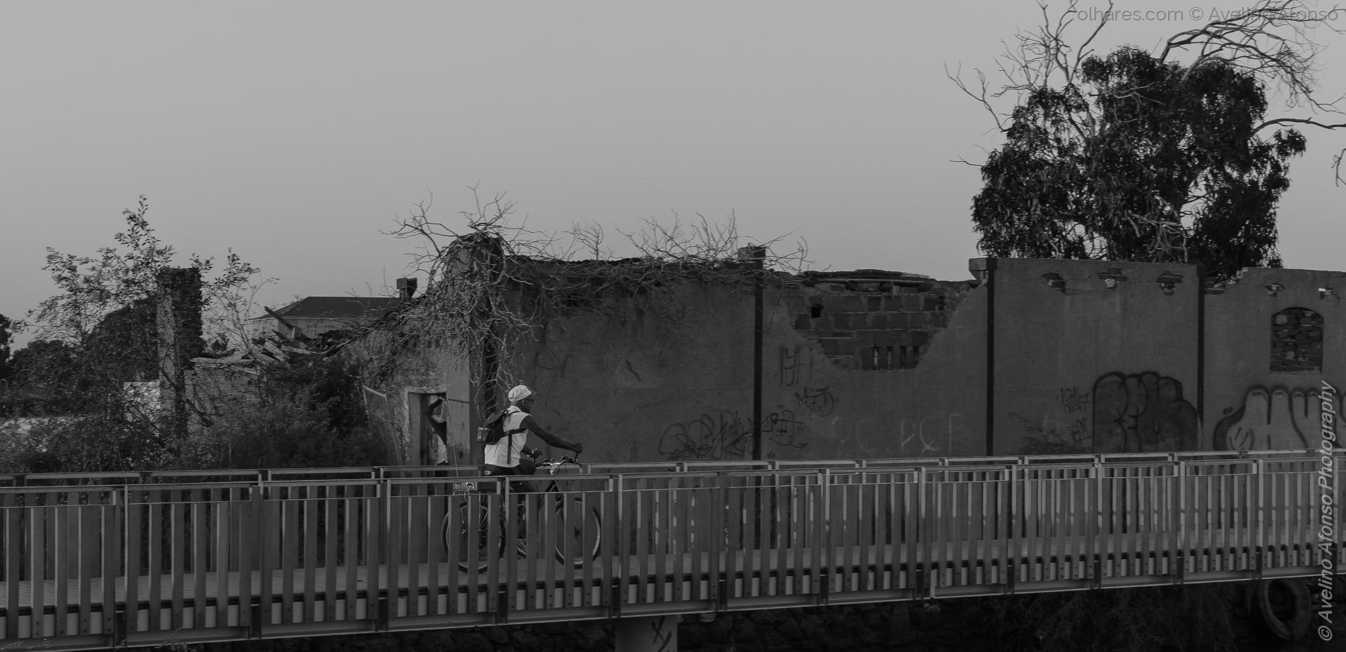 Fotojornalismo/Ruinas do Moinho