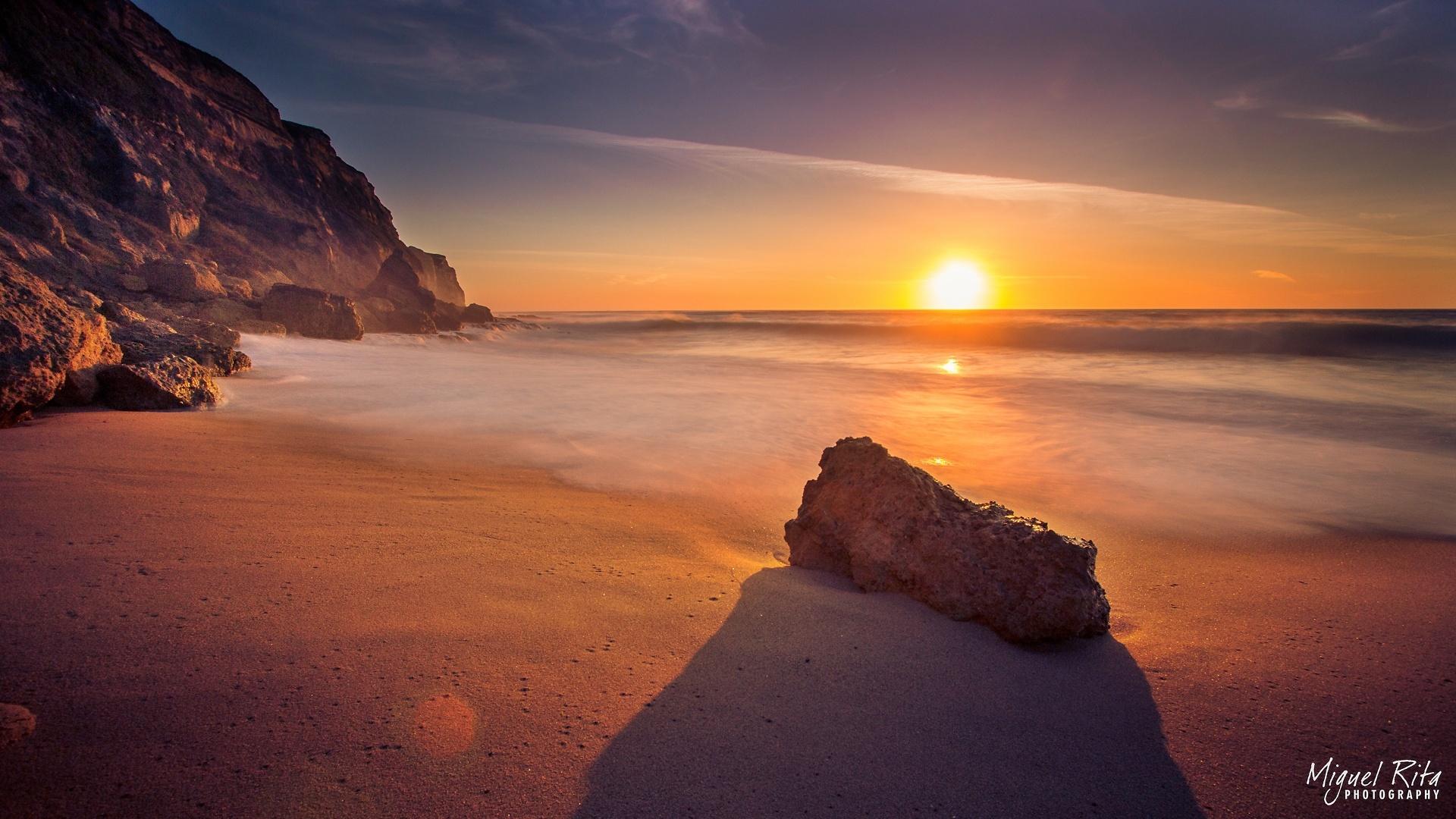 Paisagem Natural/Praia da Foz
