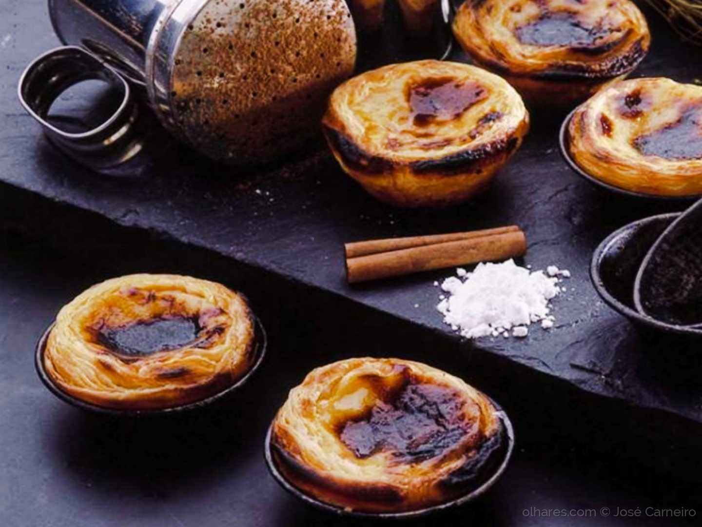 """Gastronomia/Photo #2281 - """"TAMBÉM ME CHAMAM NATINHA"""" (Ler)"""