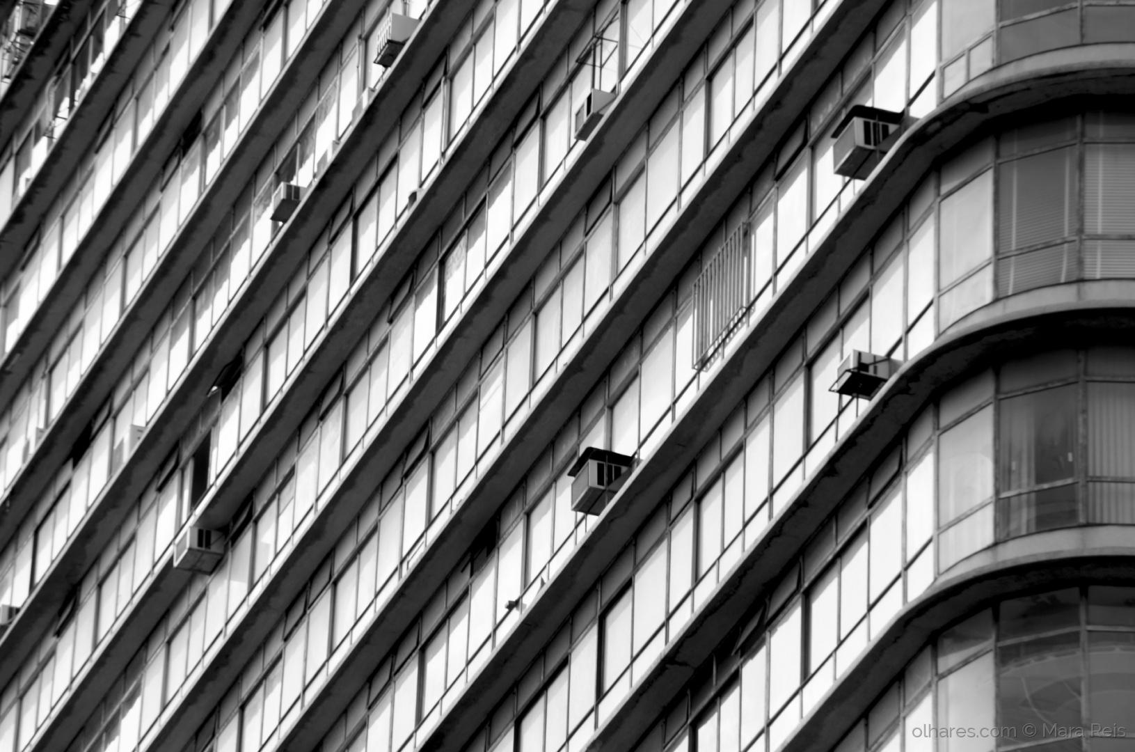 Paisagem Urbana/O mundo é abstrato?(ler)