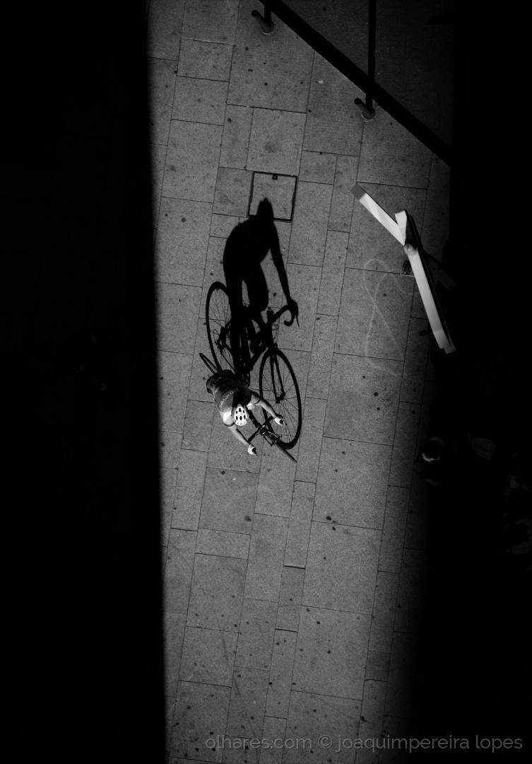 Desporto e Ação/...ciclista....