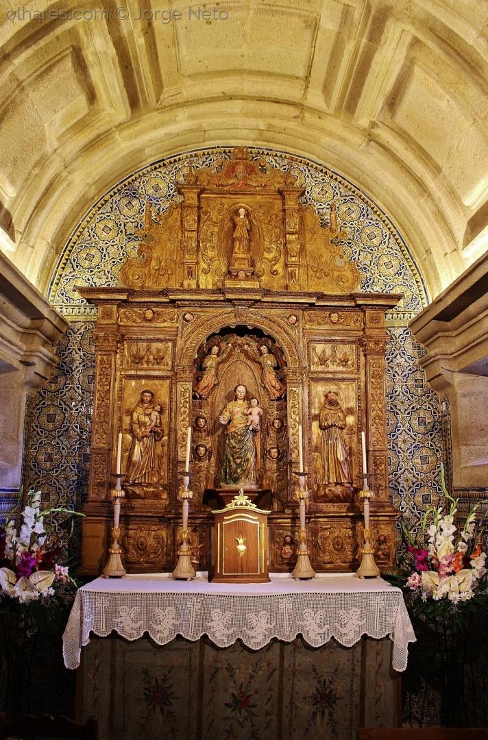 História/Altar