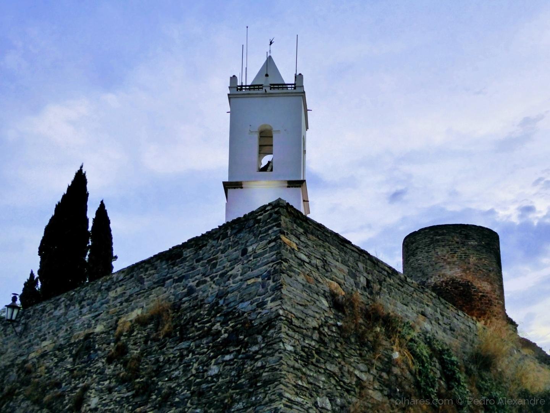 História/Torre do Relógio de Monsaraz