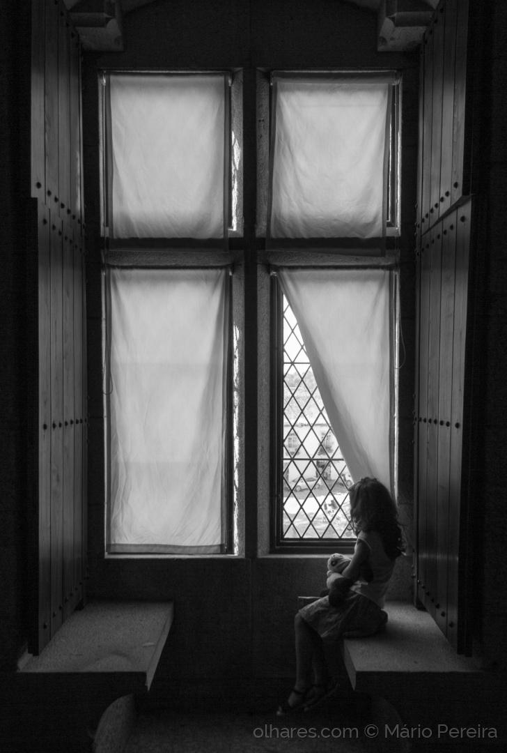 Retratos/O Mundo lá fora