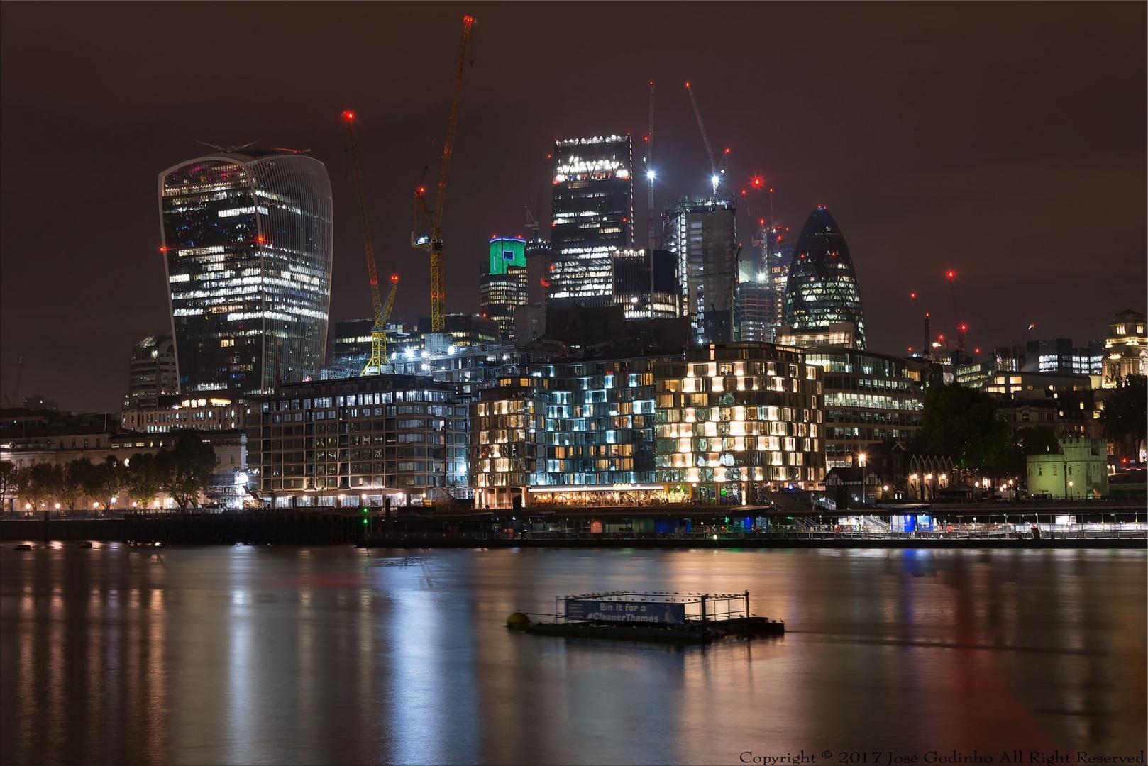 Gentes e Locais/Londres