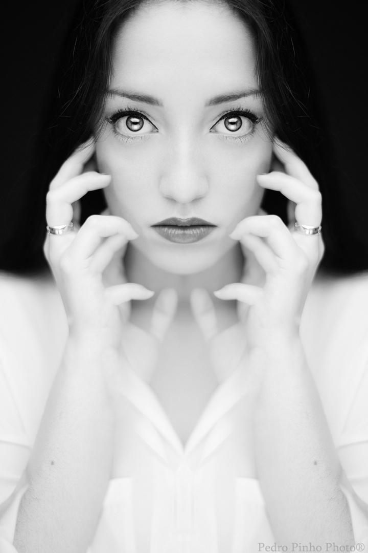 Retratos/Sofia.