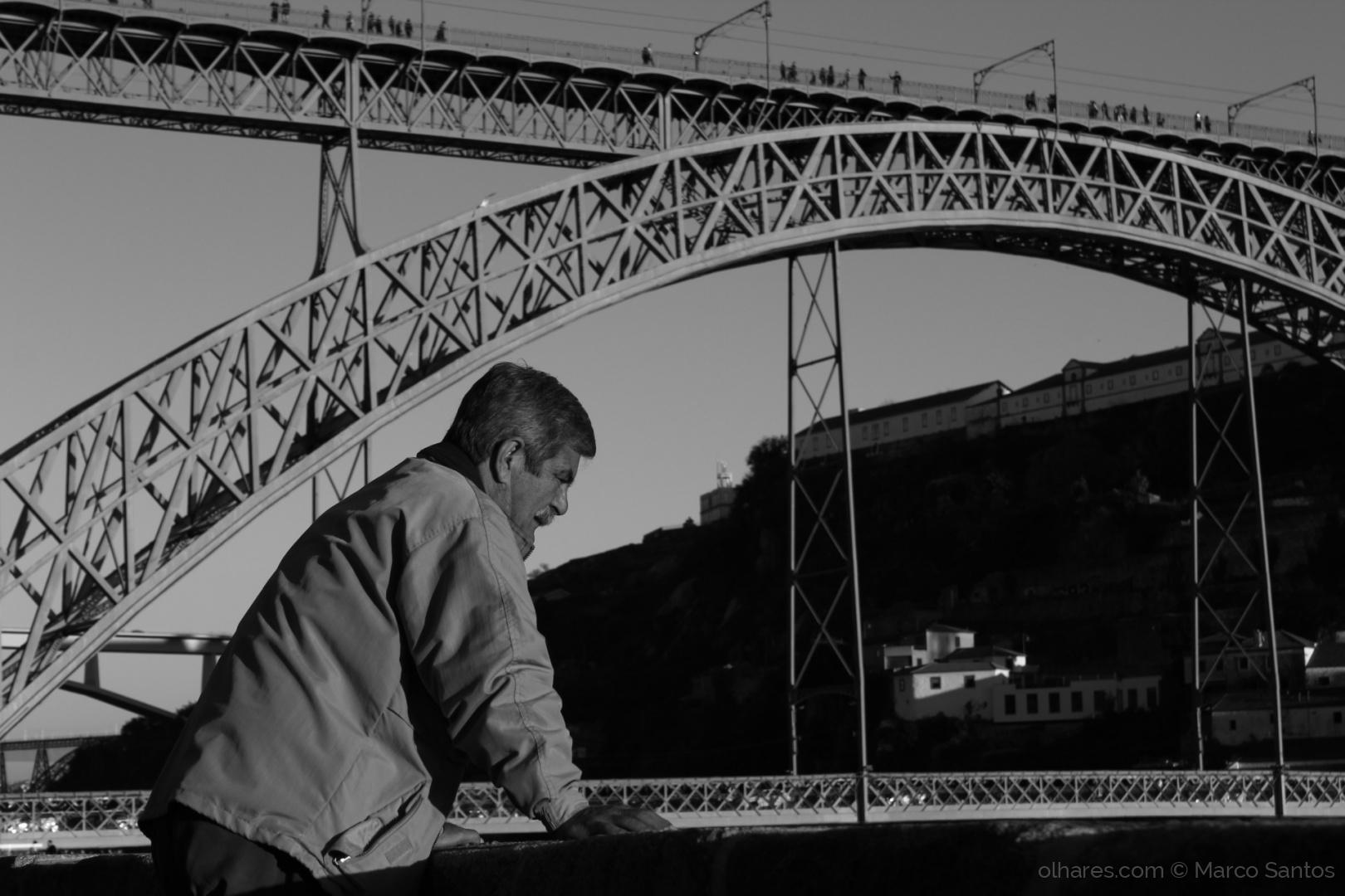 Retratos/Olhar o Douro