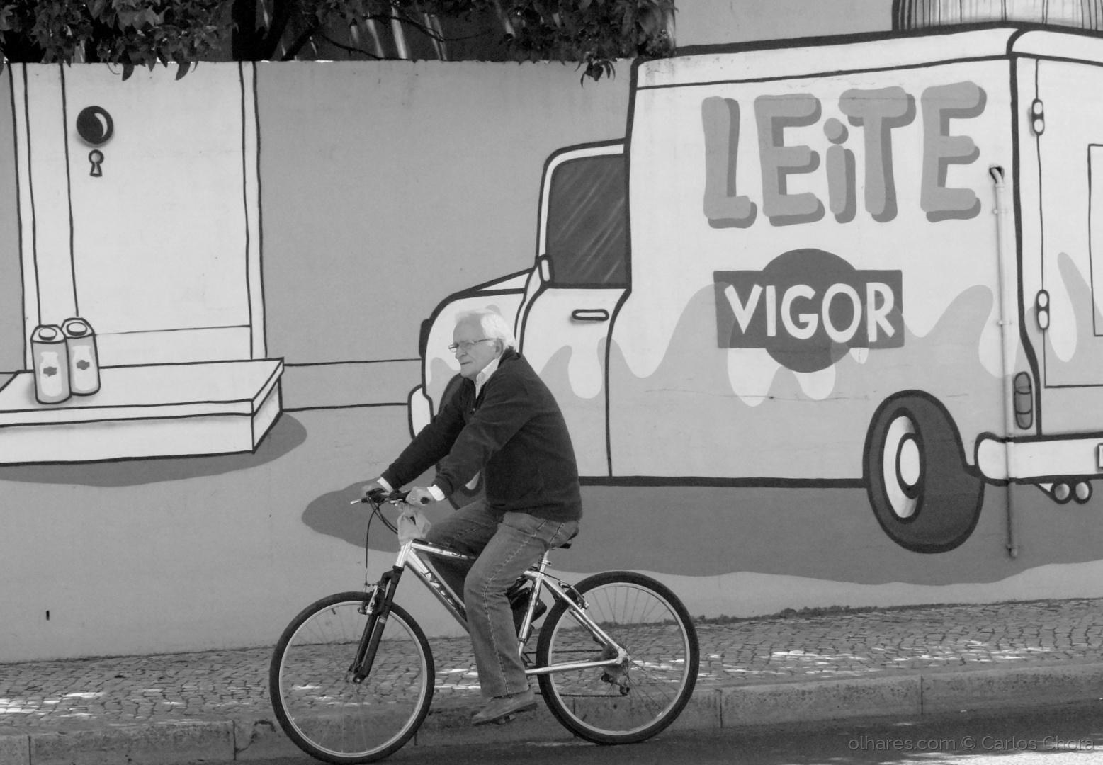 Paisagem Urbana/Vigor