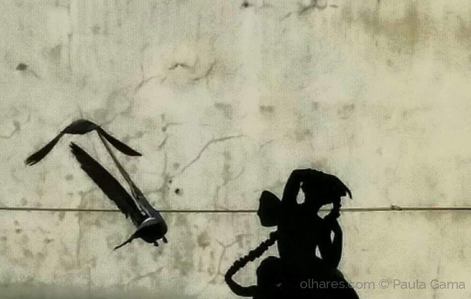 Abstrato/Sombras...