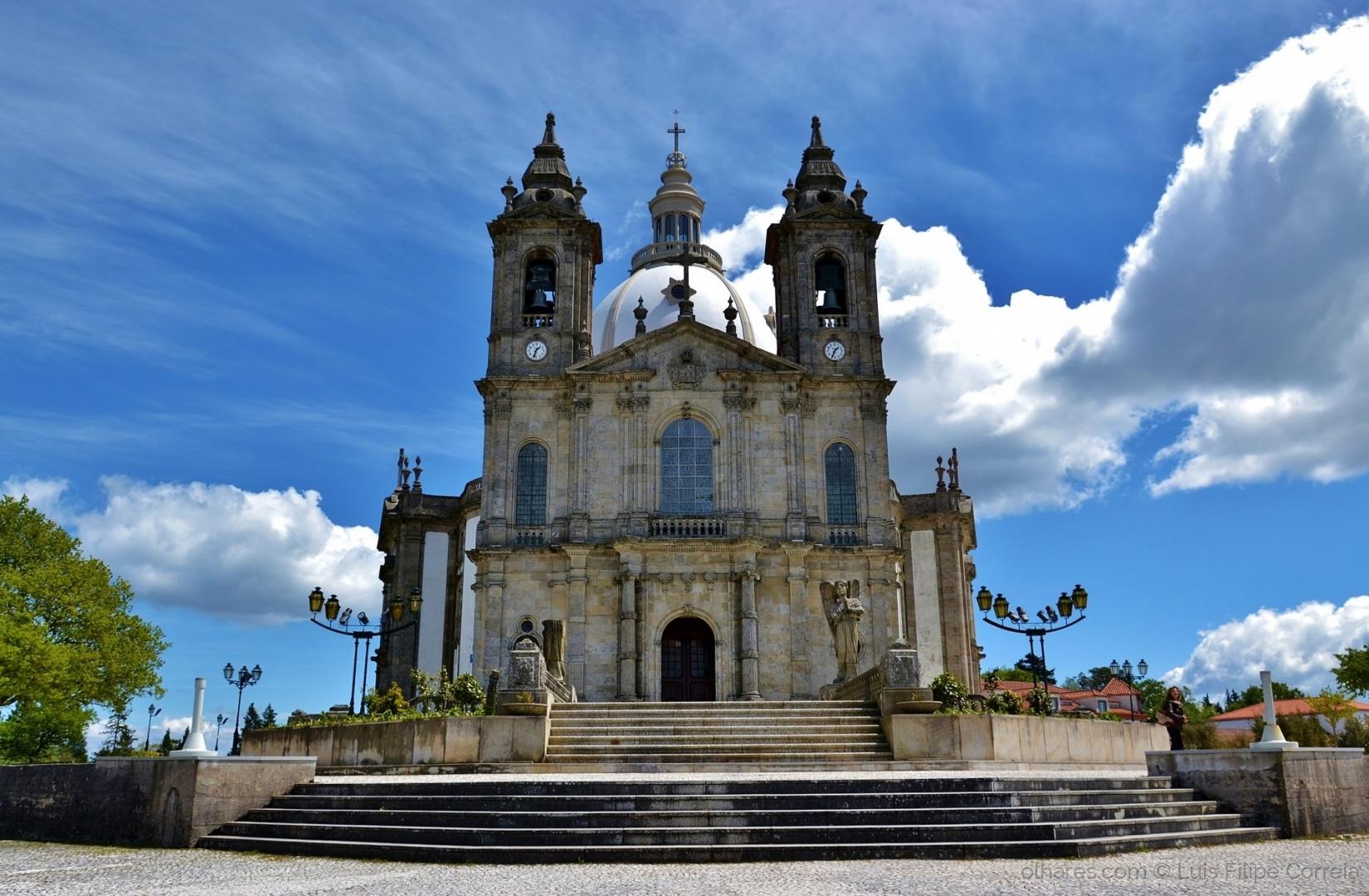 História/Sameiro, Braga