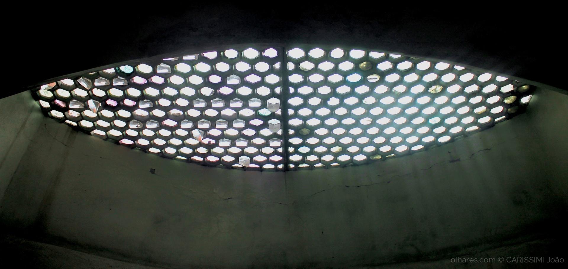 Outros/Luz na Estação da Luz/SP - Desc