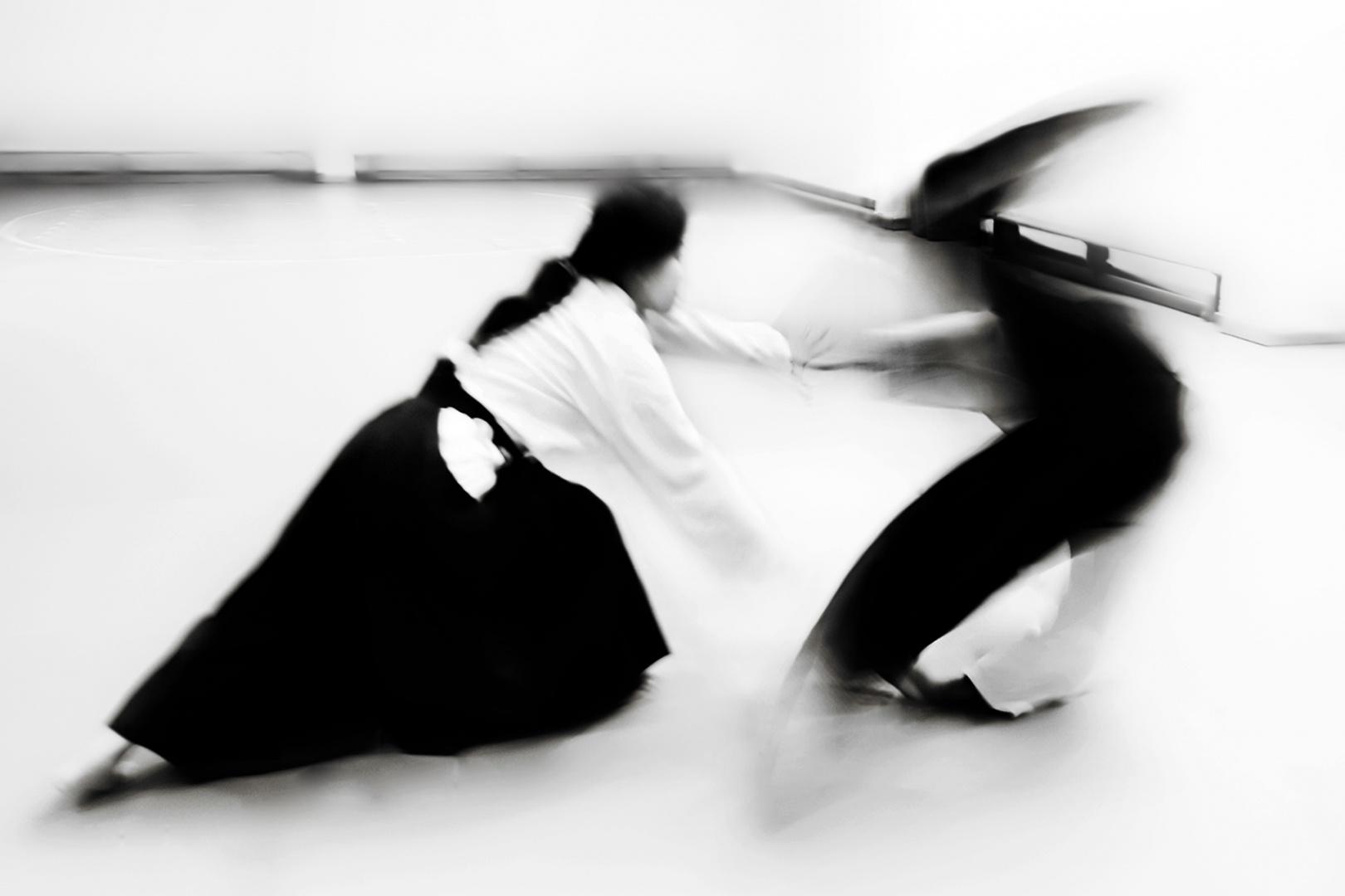 Desporto e Ação/Aikido é lindo (ler)