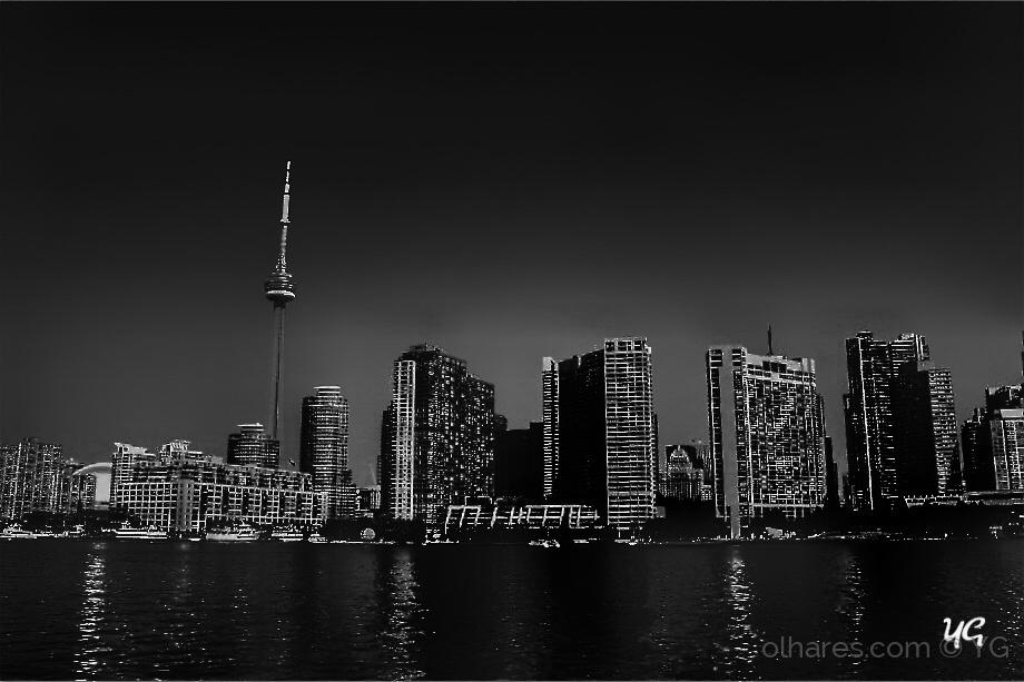 Paisagem Urbana/Toronto