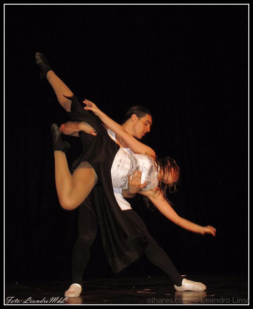 Espetáculos/Baila comigo