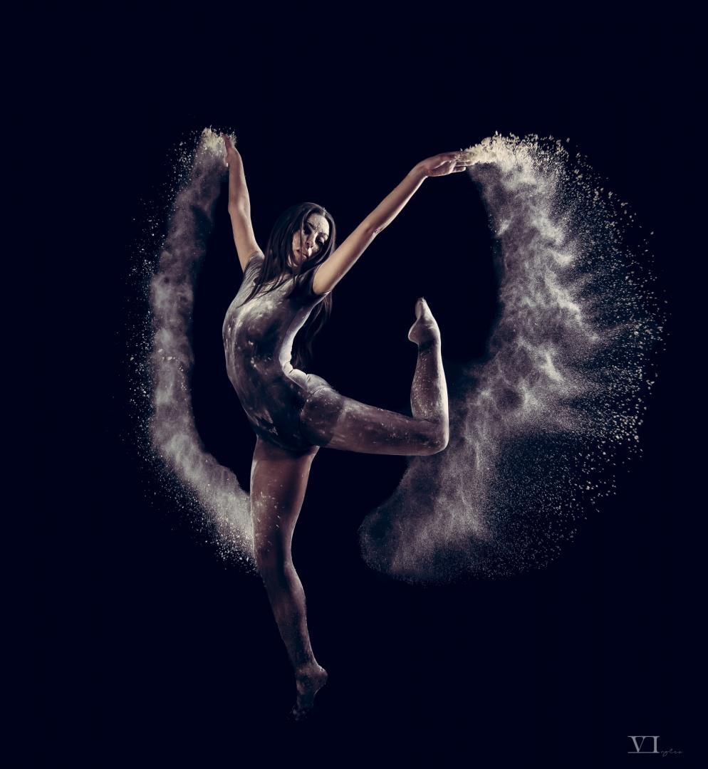 Espetáculos/Acordar do cisne negro