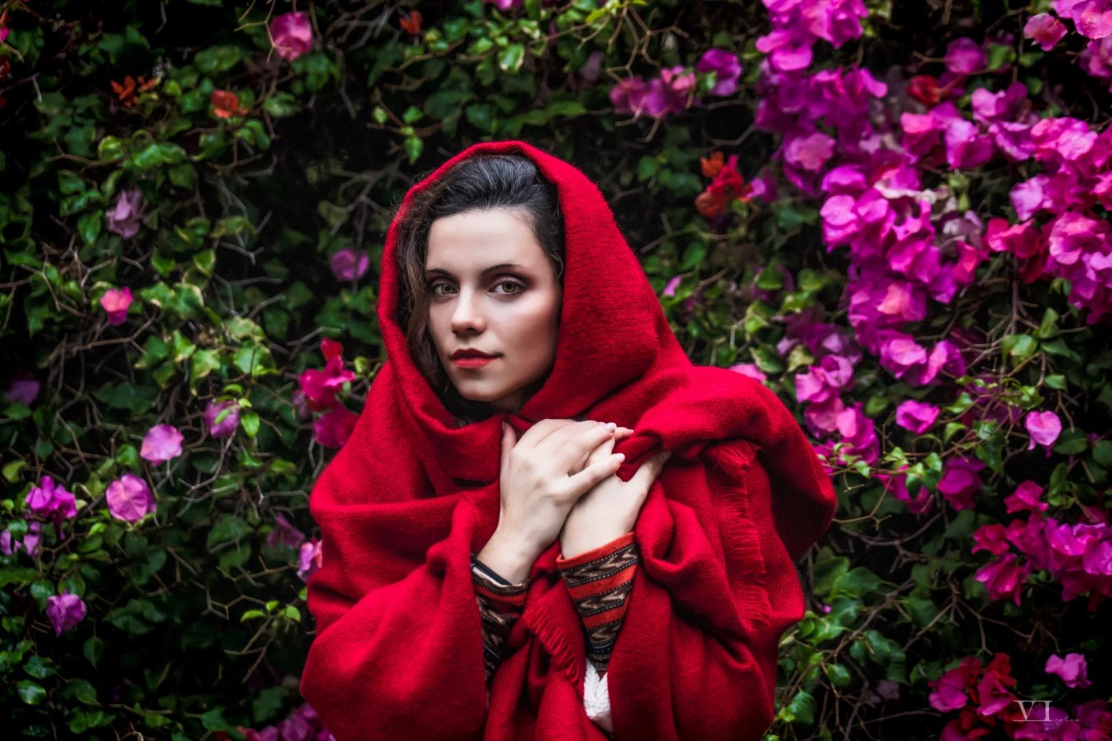 Retratos/Red Riding Hood