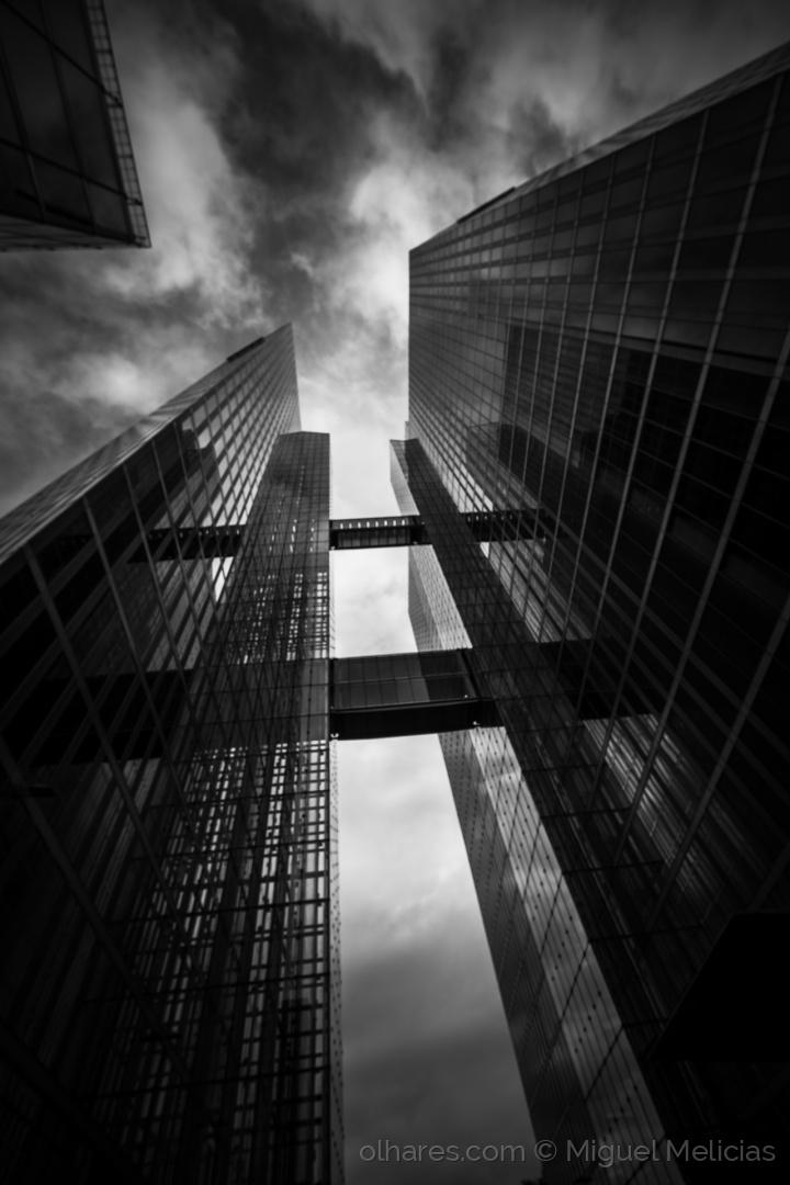 Paisagem Urbana/Highlight tower Munich