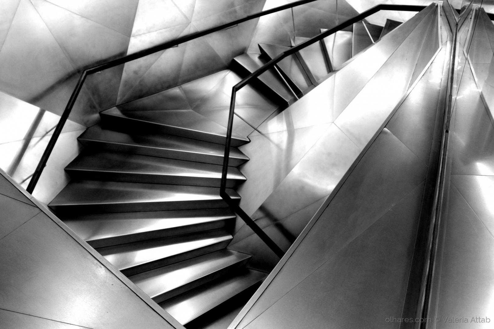 Outros/Escada