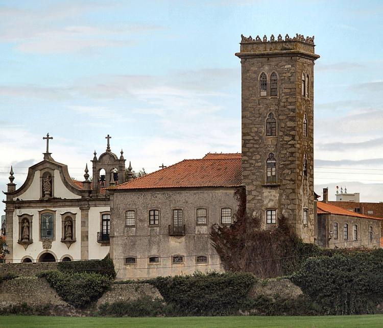 História/Igreja de S. Francisco
