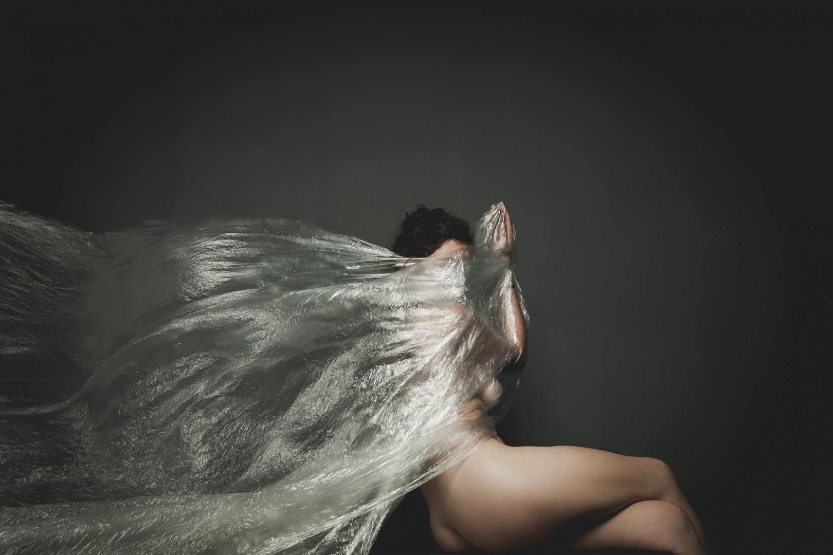 """Nus/""""sou o vento que atravessa a minha própria alma"""""""