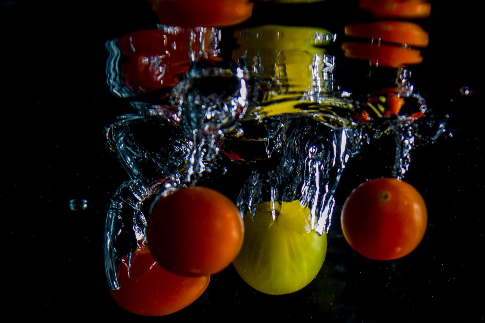 Abstrato/Salada Fresca