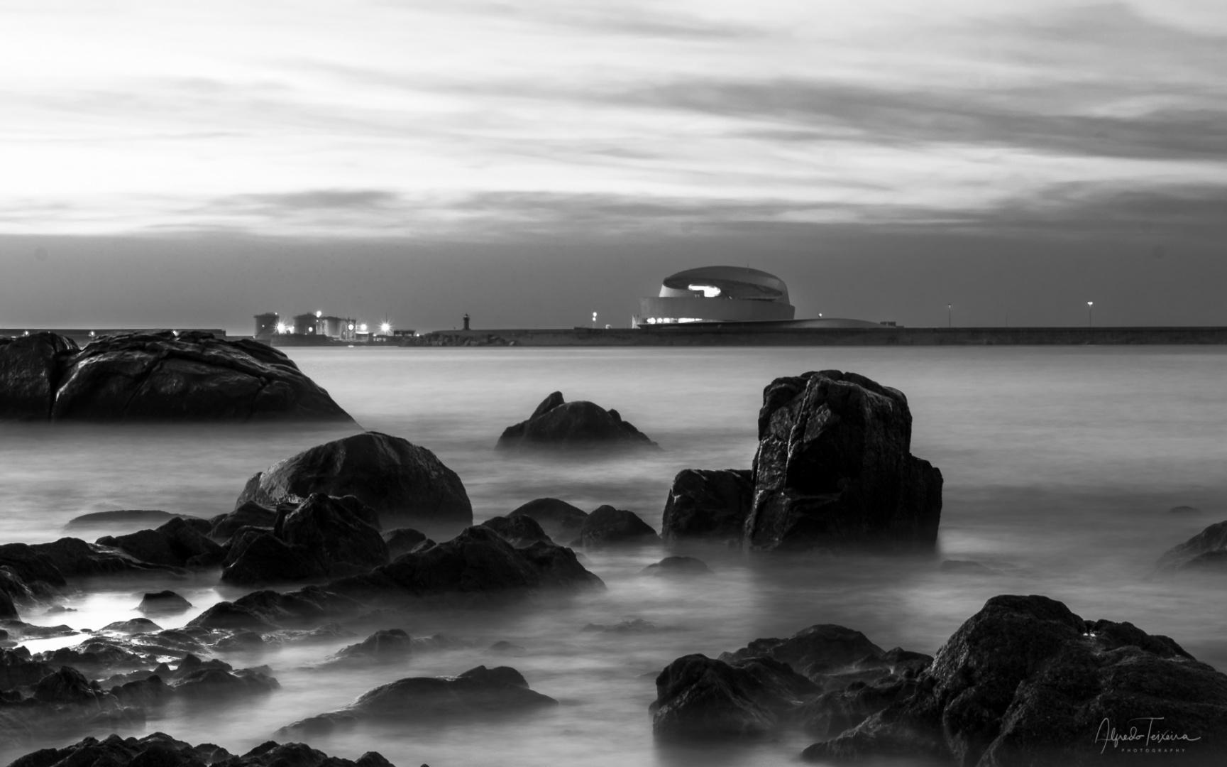 Mistiness Foto de Alfredo Teixeira | Olhares