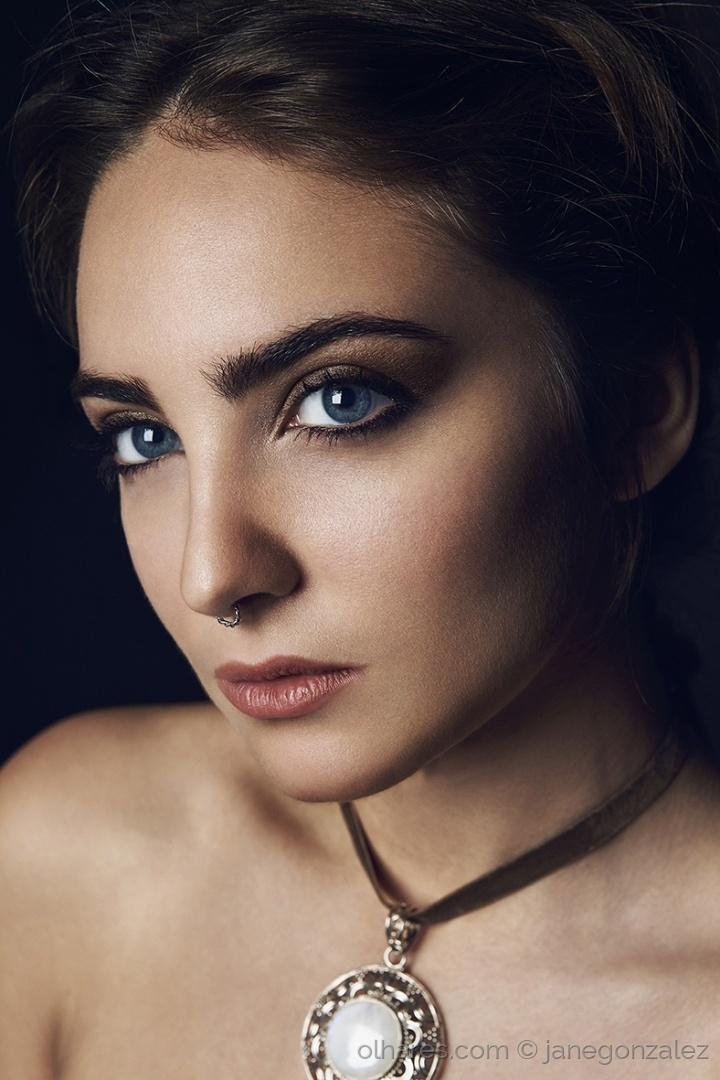 Retratos/Carlota