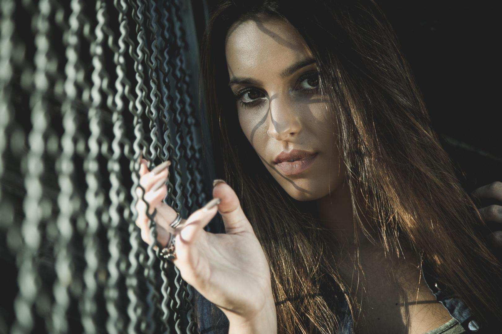 Retratos/Beatriz