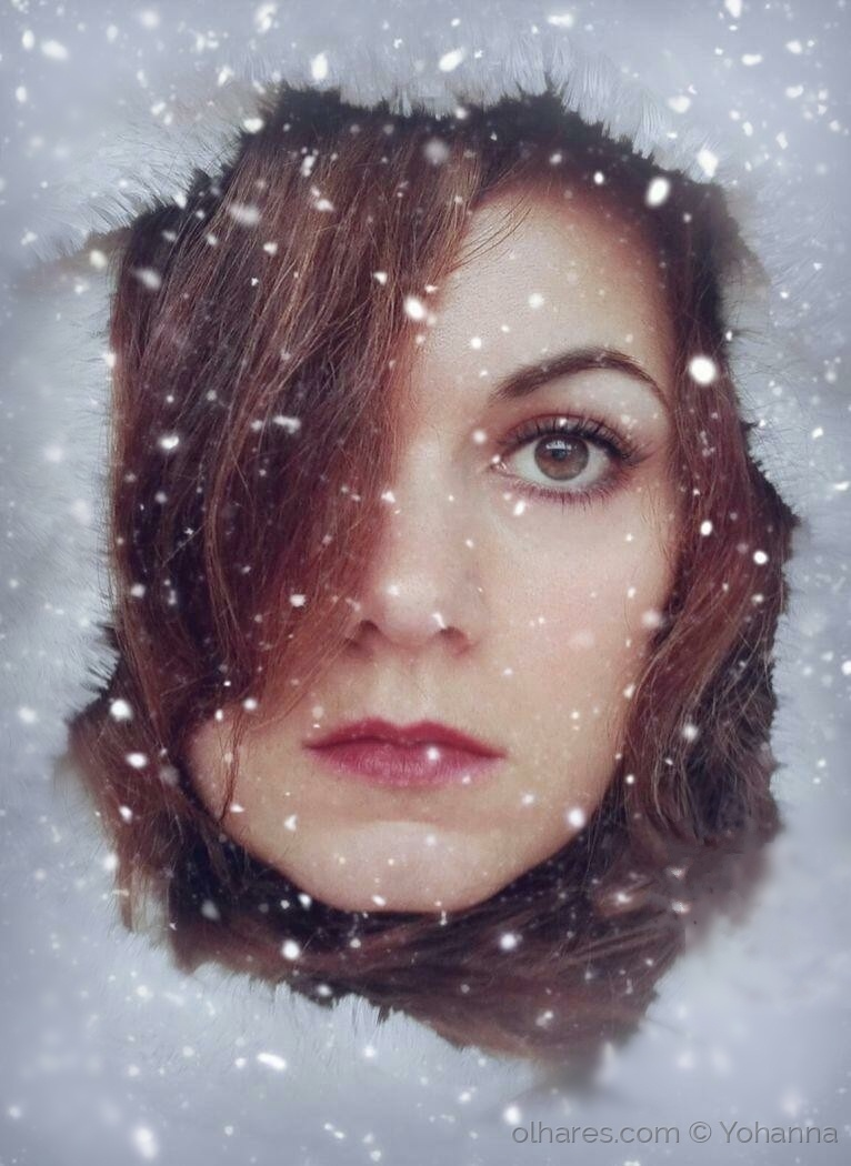Retratos/Let it snow
