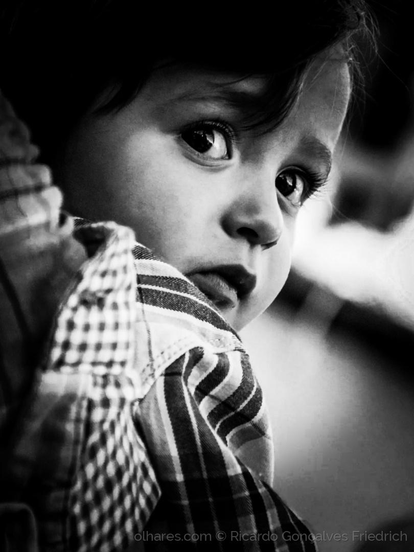 Retratos/Os dizeres do olhar