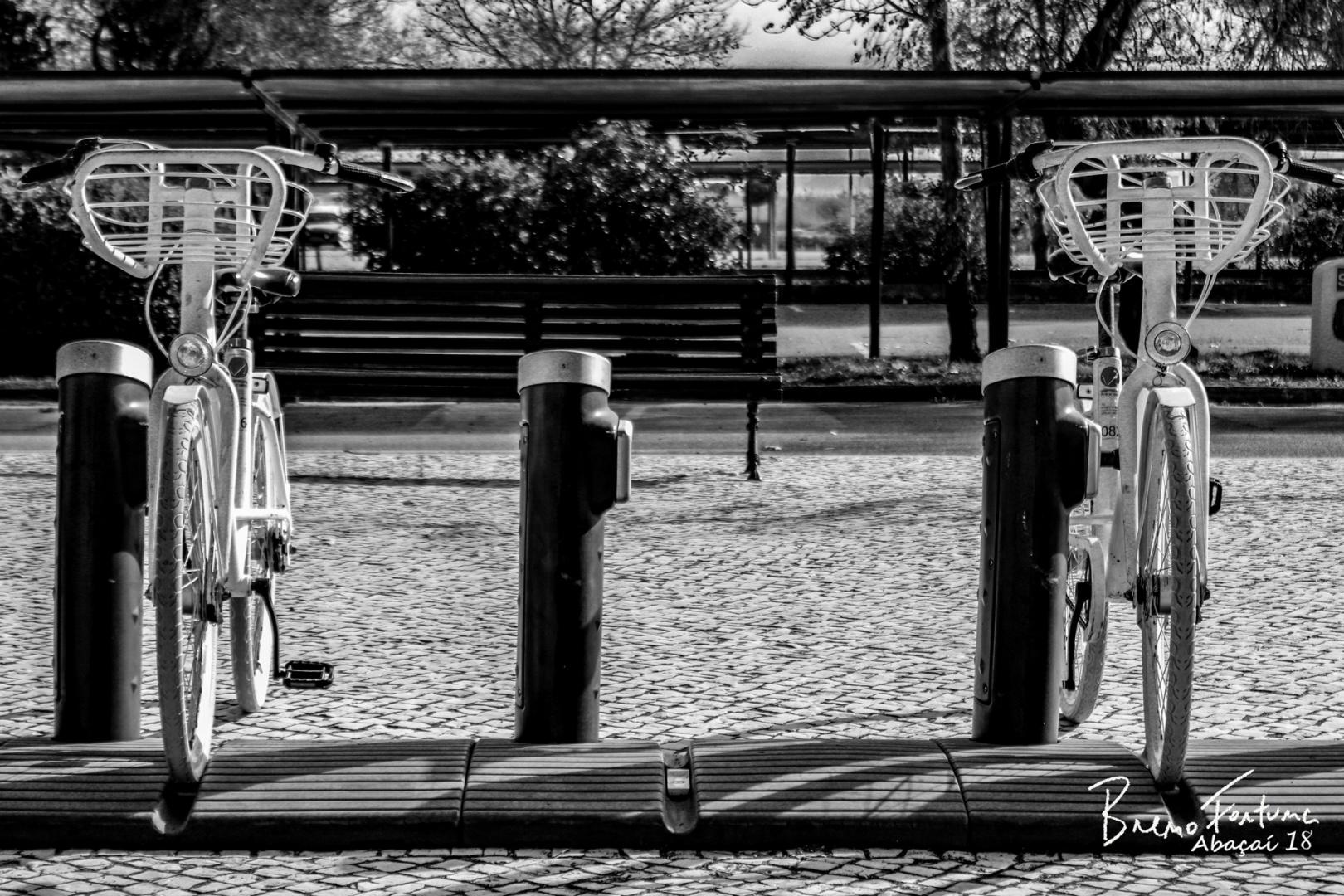 Gentes e Locais/Bicicletas Algarvias