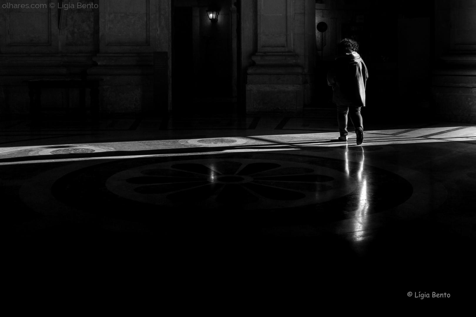 Gentes e Locais/luz e sombras