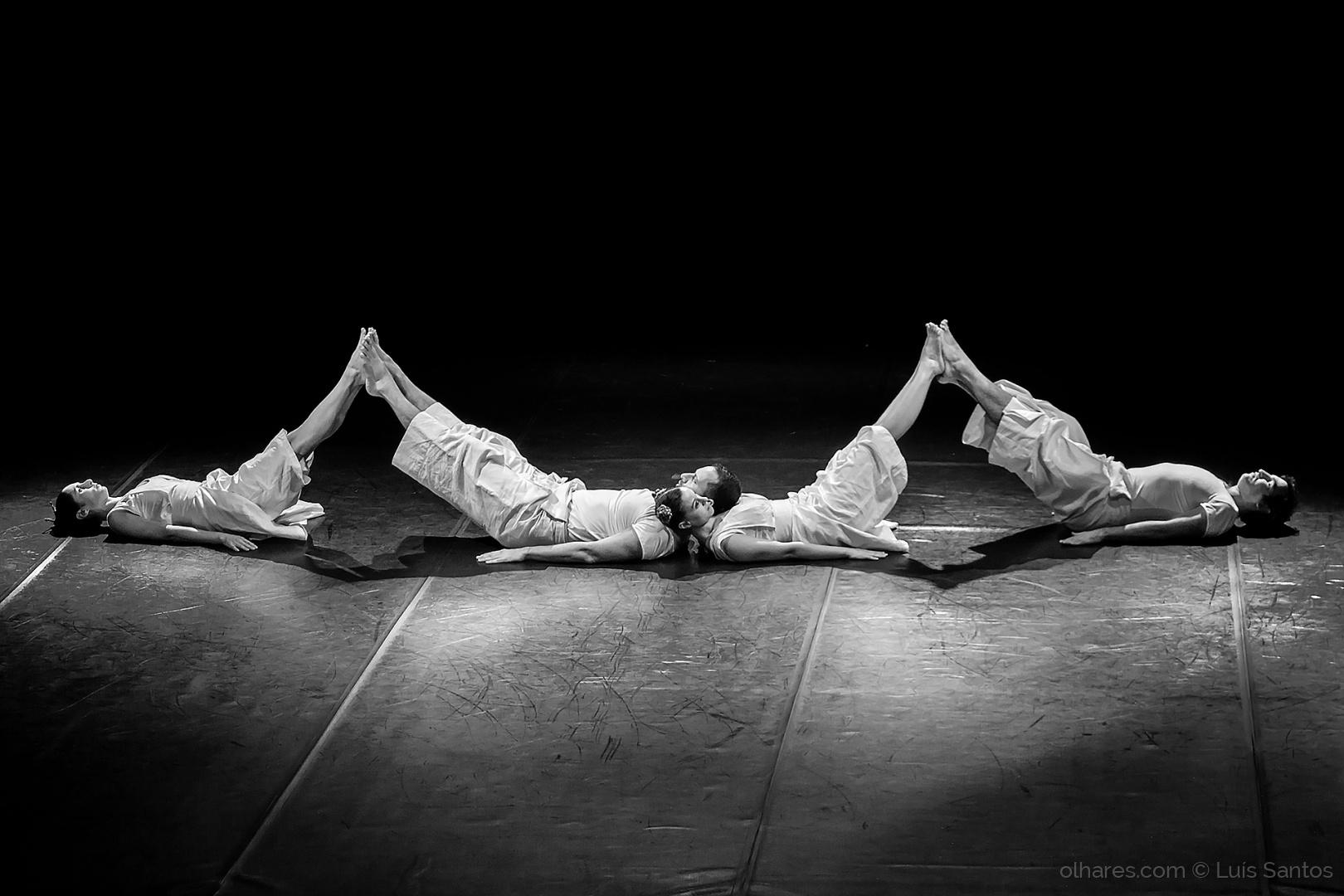 Espetáculos/formas