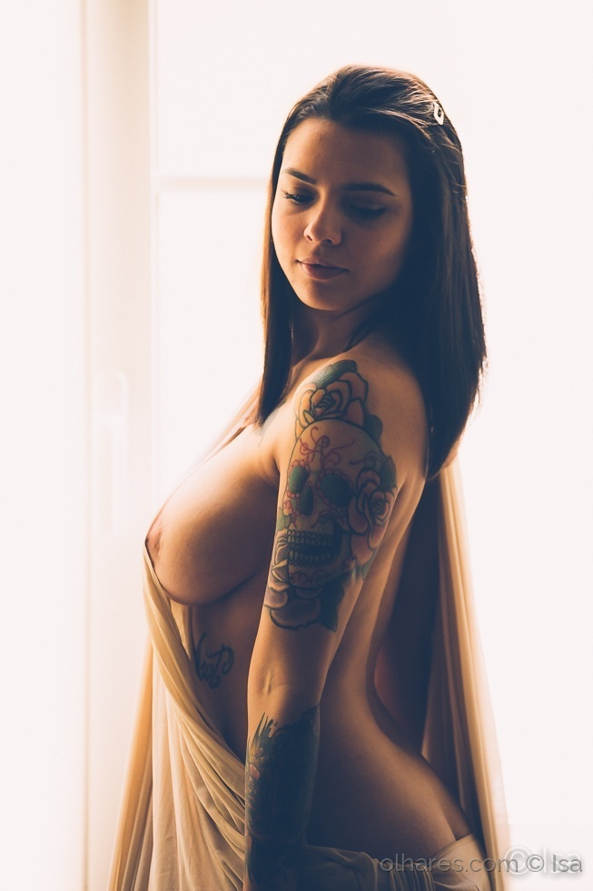 Nus/Nude