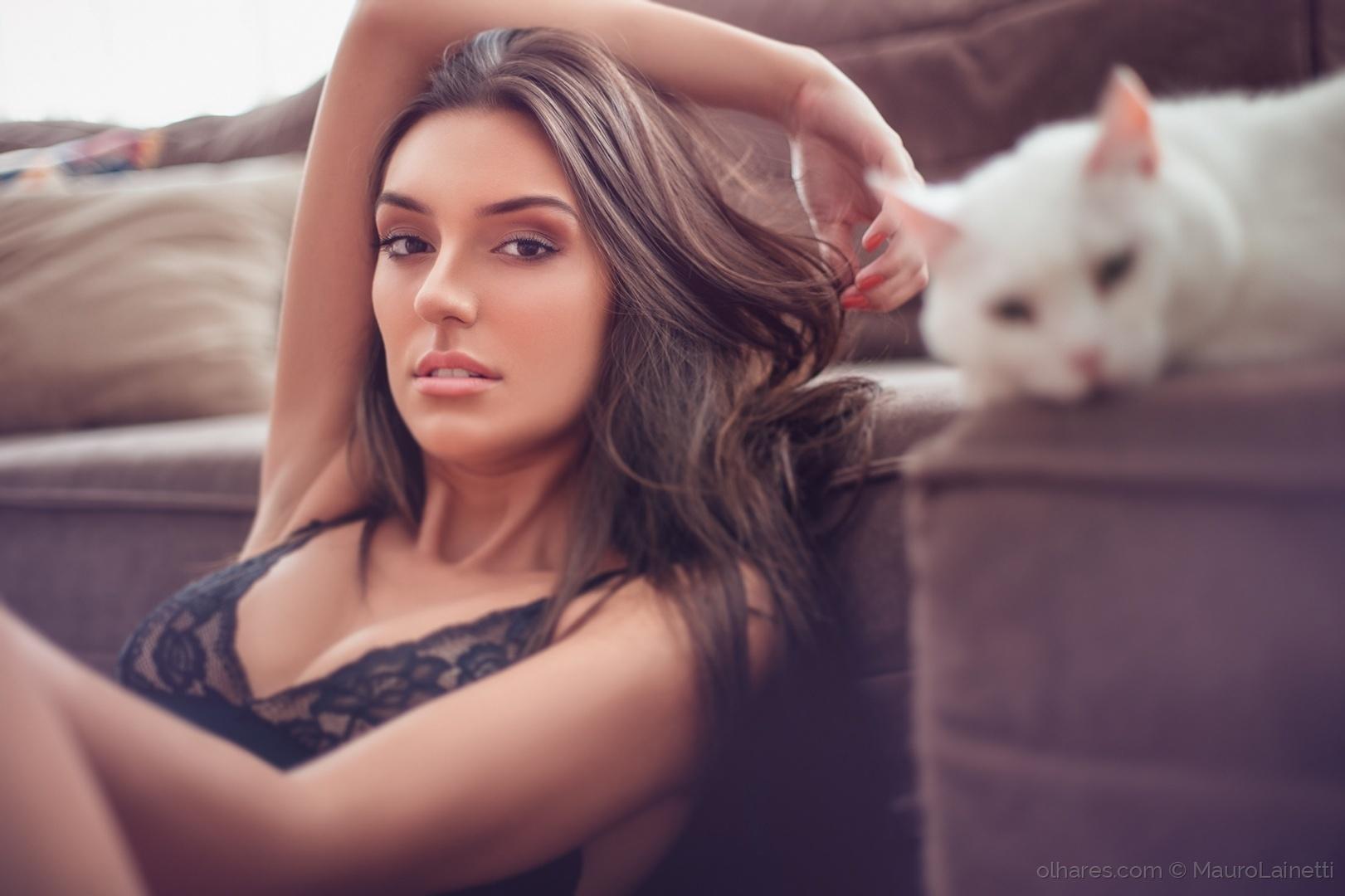 Retratos/Kamilla