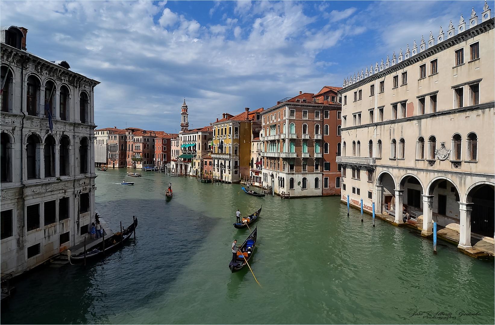 Gentes e Locais/Veneza - Itália