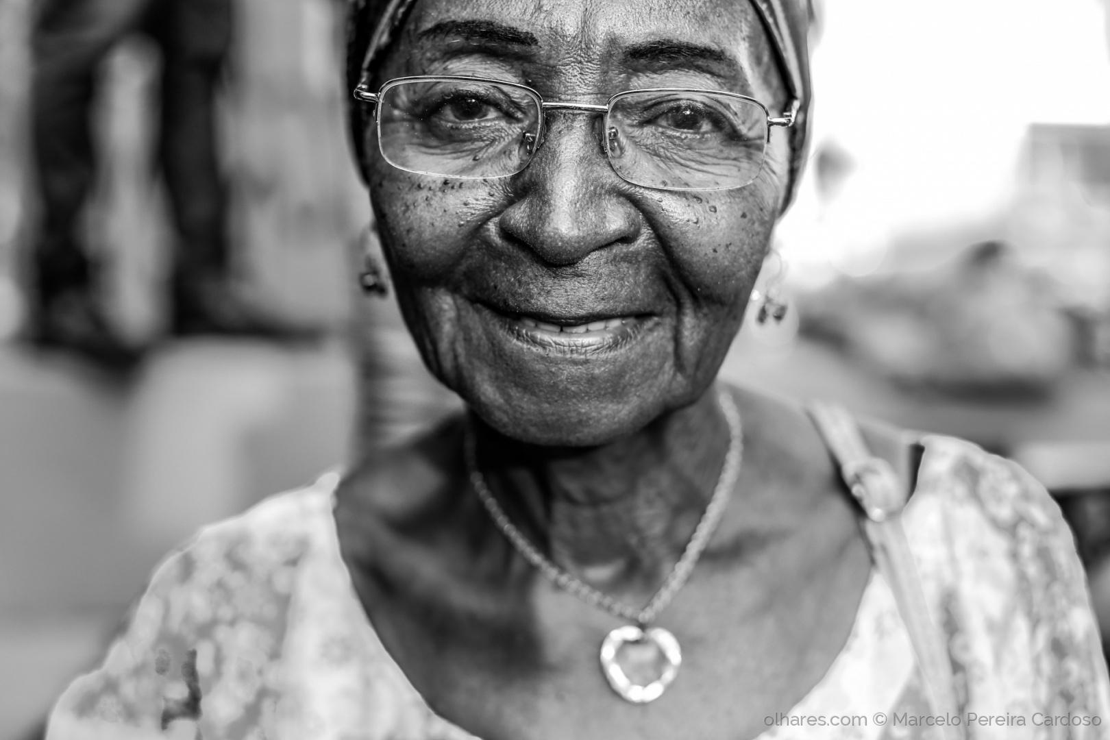 Gentes e Locais/Retrato