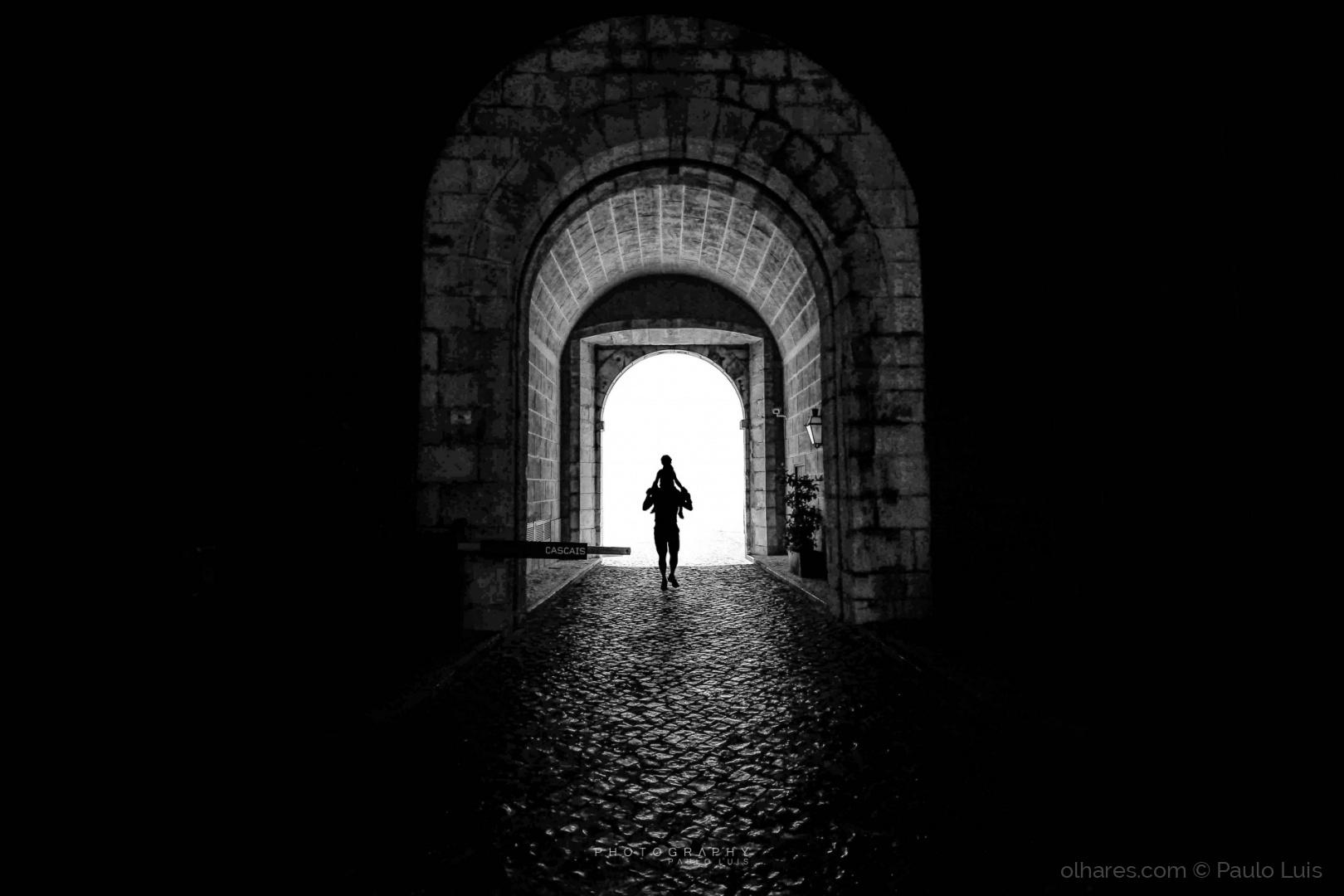 Gentes e Locais/The tunnel