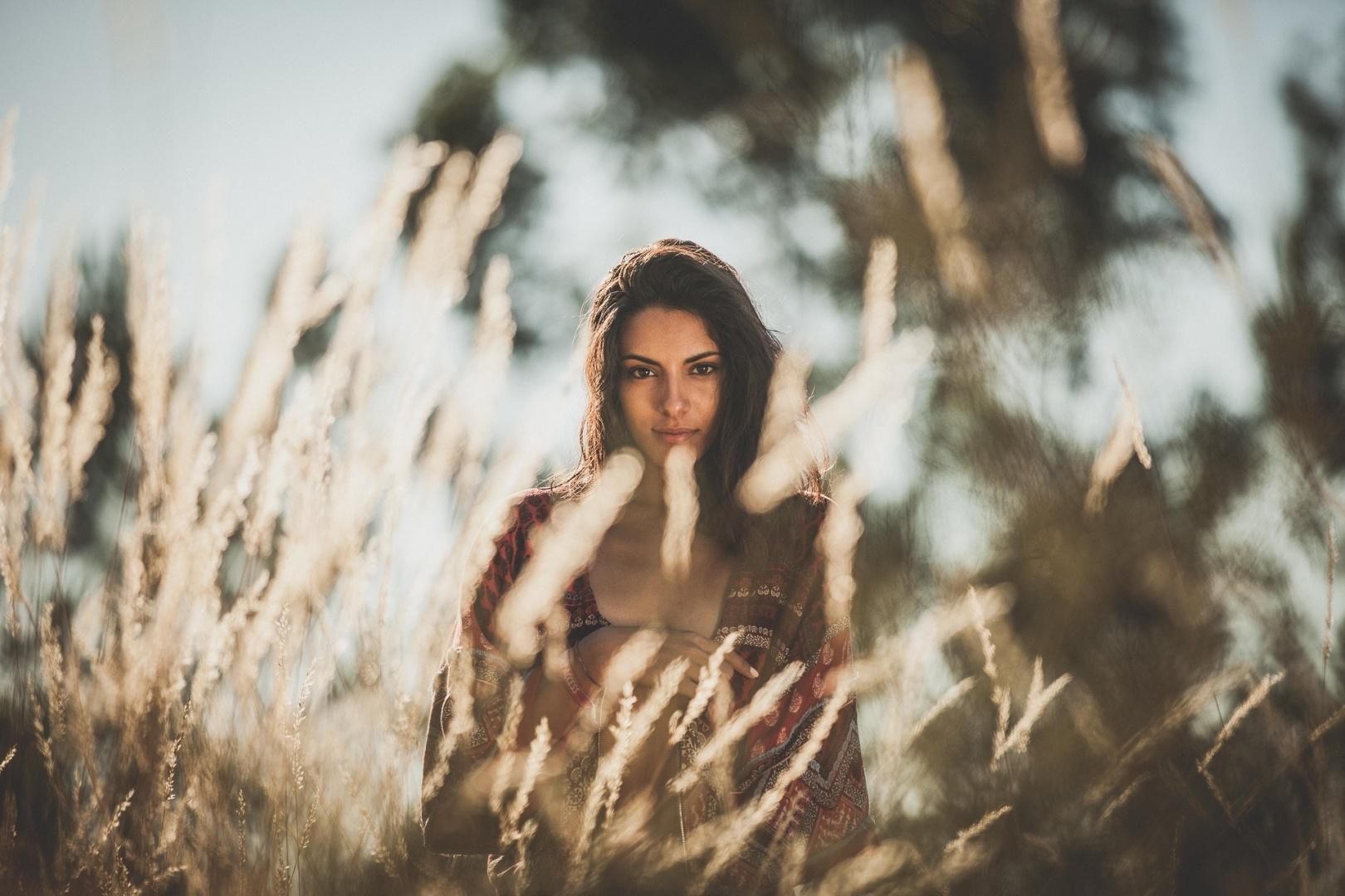 Retratos/solitary daze