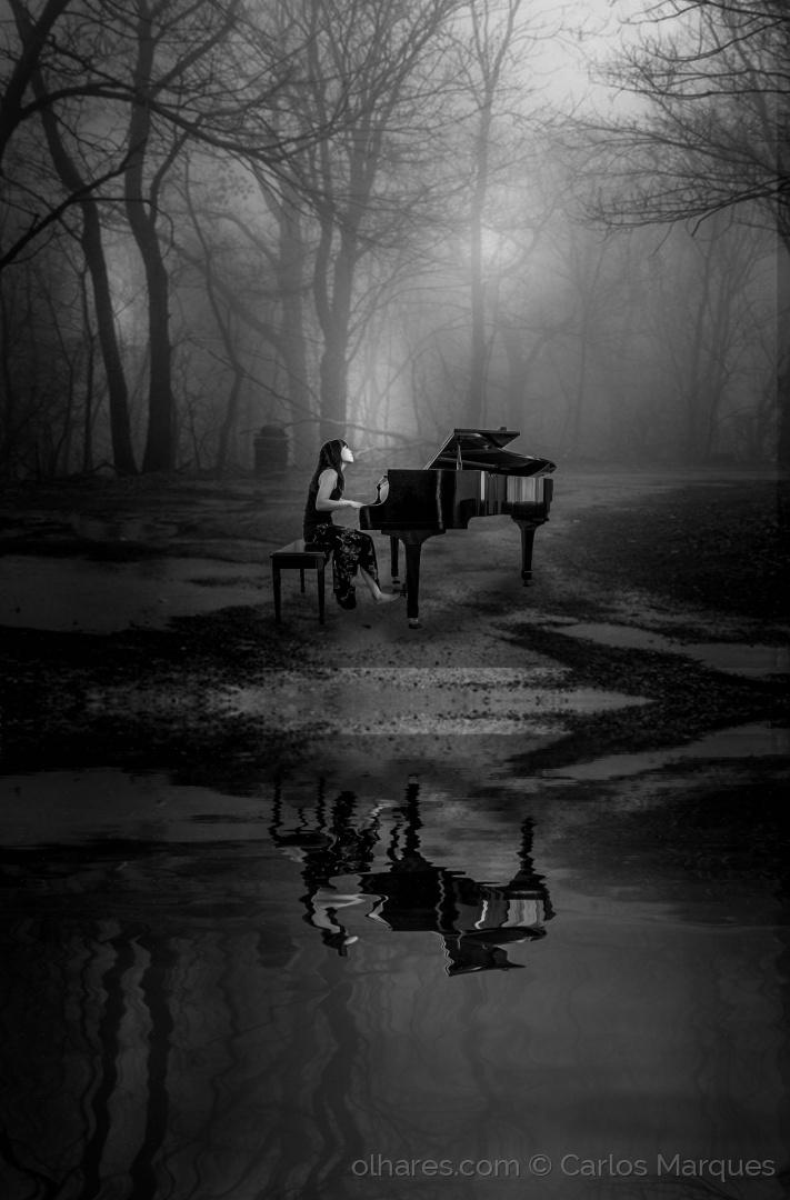 Arte Digital/Cry Me A River